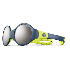 Julbo Loop M Spectron 4 Sunglasses Kids blue/green